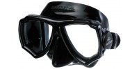 Как правильно подобрать маску для подводной охоты