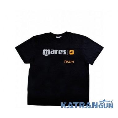 Мужская футболка Mares SpearFishing Team