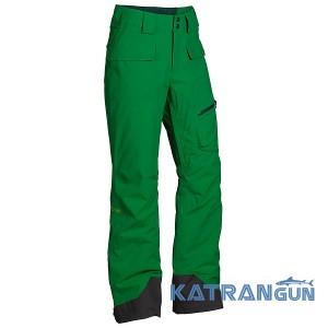 Мужские горнолыжные штаны Marmot Men's Insulated Mantra Pant