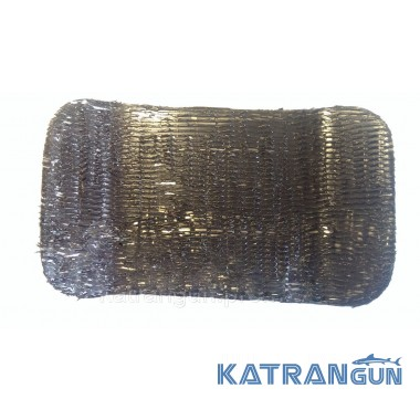 Розвантажувальна плита для підводного полювання Katrangun; нержавіюча