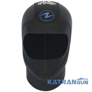 Шлем к мужскому гидрокостюму AquaLung Comfort 5mm