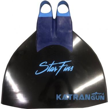 Моноласта для плавания StarFins
