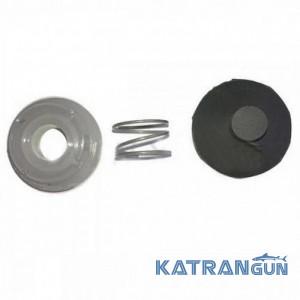 Комплект клапана вихлопу Aquascooter для акваскутера