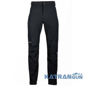 Штани для трекінгу Marmot Scree Pant, black
