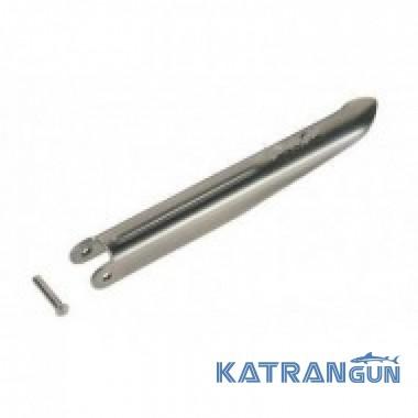 Набор SALVIMAR; 3 флажка ATLANTIS (85 Х 1 мм) + 3 заклёпки 2,45 мм для гарпуна 7,5-8 мм