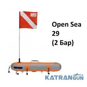Cигнальный буй С4 Open Sea 29 (2 Бар)