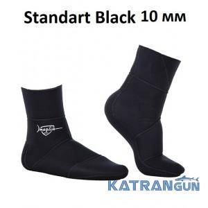Шкарпетки неопренові Marlin Standart 10 мм