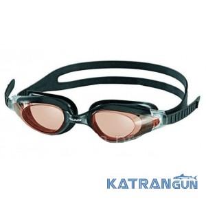 Силиконовые очки для плавания Head Cyclone