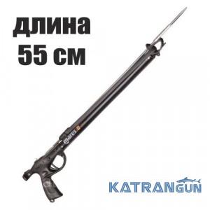 Арбалет для подводной охоты Mares Sniper PS; длина 55 см