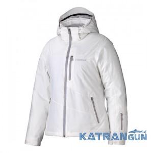Гірськолижна куртка жіноча Marmot Wm's Arcs Jacket, White
