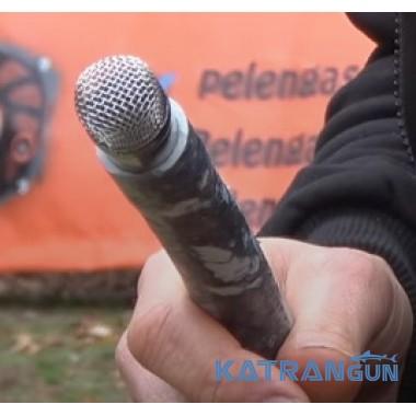Сеточка на трубку Pelengas
