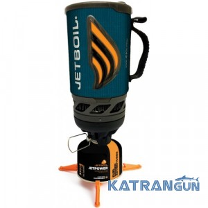 Пальник JetBoil Flash