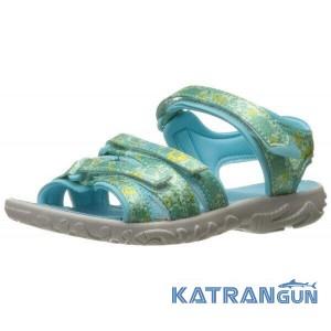 Зручні сандалі дитячі TEVA Terra C's