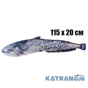 Подушка-игрушка Сом (115х20 см)