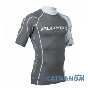 Мужская лайкровая футболка Salvimar Fluyd