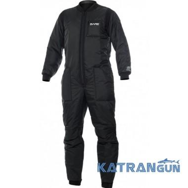 Утеплитель для сухого гидрокостюма Bare T-100 Polar