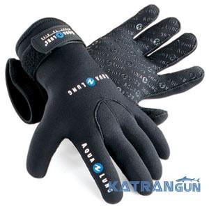 Подводные перчатки AquaLung V-Lock II, 5мм