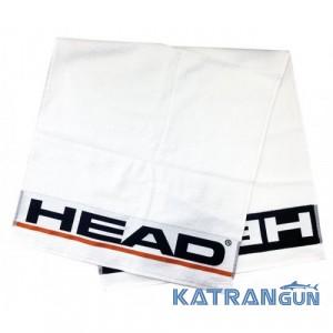 Полотенце для бассейна из микрофибры Head