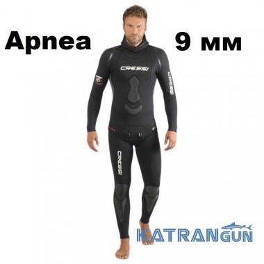 Гідрокостюм для підводного полювання Cressi Sub Apnea 2018 9 мм