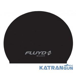 Шапочка для плавания силиконовая Salvimar Fluyd 3D