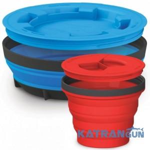 Набор посуды универсальный Sea To Summit X-Seal & Go Set Small