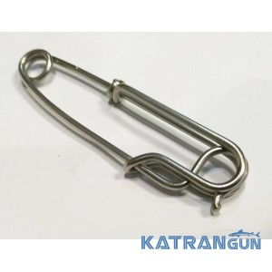 Карабин для подводной охоты KatranGun, 10 см