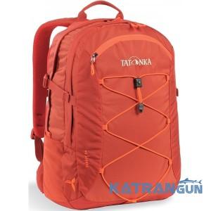 Городской рюкзак на каждый день Tatonka Parrot 24L Woman