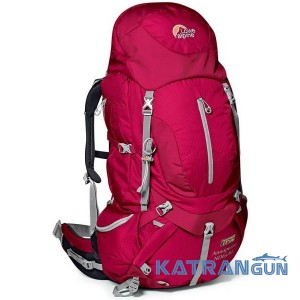 Рюкзак для трекінгу Lowe Alpine TFX Annapurna ND65: 80