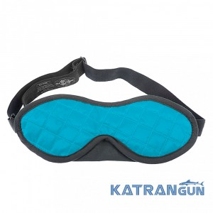 Окуляри для сну Sea to Summit Eye Shade (Blue/Black)