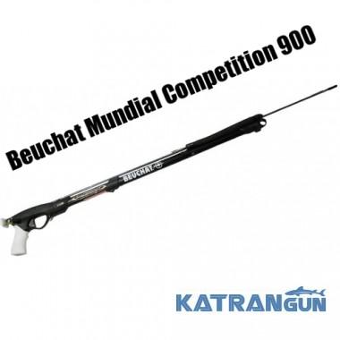 Арбалет для підводного полювання Beuchat Mundial Competition 900