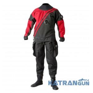 Сухой холодноводный костюм Ursuit One Endurance