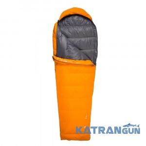 Широкий спальный мешок Sea To Summit Trek Tk I Reg Wide L