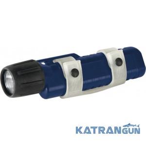 Подводные фонари UK Mini Q-40; с ремешком