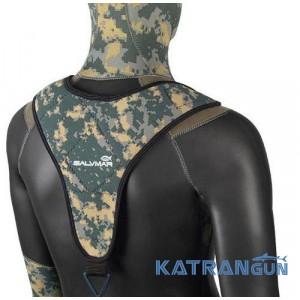 Разгрузка для подводного охотника Salvimar Y-Vest