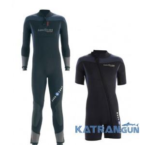 Гідрокостюм для дайвінгу Aqua Lung Balance Comfort 5.5 mm чоловічий SET