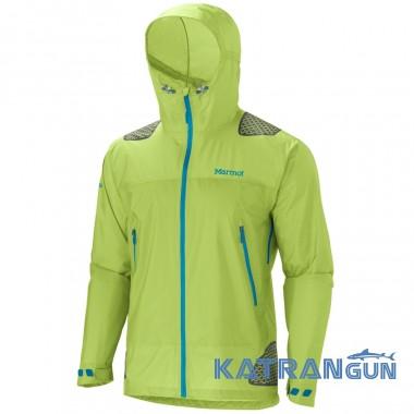 Туристическая куртка с капюшоном Marmot Super Mica Jacket