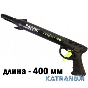 Ружье подводной охоты Seac Sub Asso 40