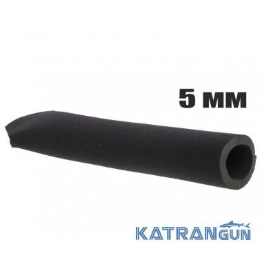 Гульфик для гидрокостюма Marlin Black 5 мм