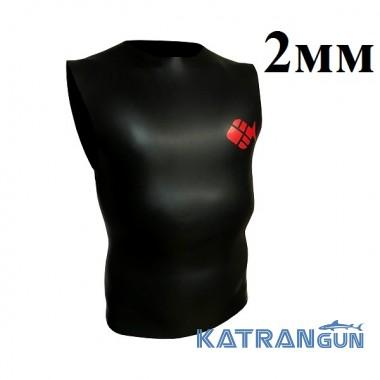 Жилетка неопреновая Pathos 2 мм