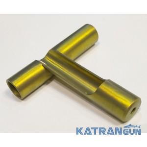 Безпечна заряжалка для підводної рушниці Katrangun Pro Titan