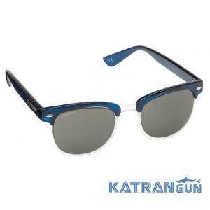 Очки солнцезащитные Cressi Sub Panama Blue/Dark Grey Lens