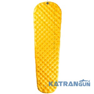 Надувной коврик Sea To Summit UltraLight Mat Large