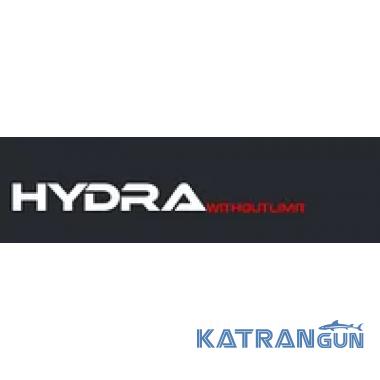Неопреновые перчатки Hydra Gloves Black Gold 5 мм