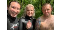 Расписание тренировок по подводной охоте и фридайвингу. Изменение в стоимости