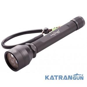Ліхтар для підводного полювання Ferei W156 II (2850 Lm, біле світло)
