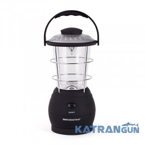 Динамо-лампа Кемпинг sg-1005