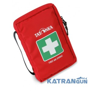Аптечка для путешествий Tatonka First Aid Sterile