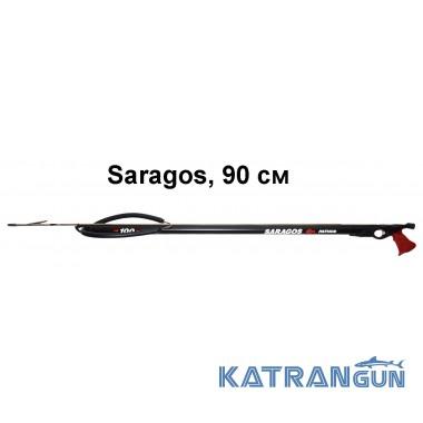 Маневрений арбалет Pathos Saragos, 90 см