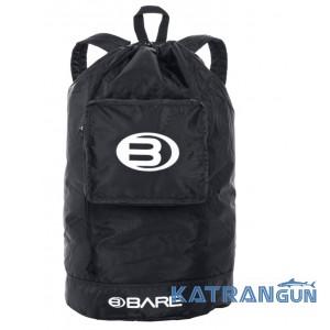 Нейлоновый рюкзак Bare Drysuit Bag