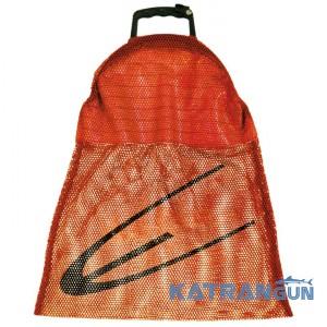 Сетка для морепродуктов с ручками Epsealon Red Net Bag